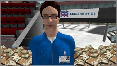 Millions ofUs