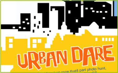 UrbanDare