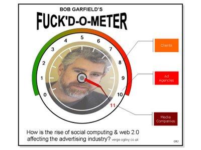 Bob Garfieldfuck'd