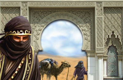 Lords of Arabia