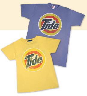 tidet-shirts