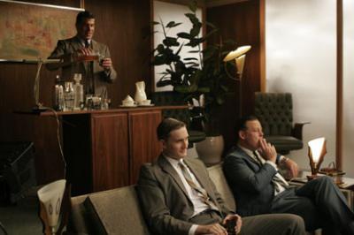 ad executives