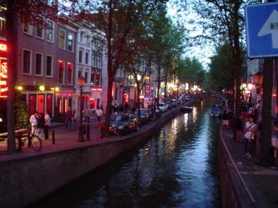 Christine Traskos Amsterdam Cheap Weekend Breaks To Amsterdam