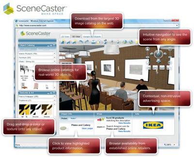 scenecaster