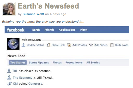 earth-news-feed
