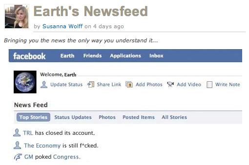 earth-news-feed