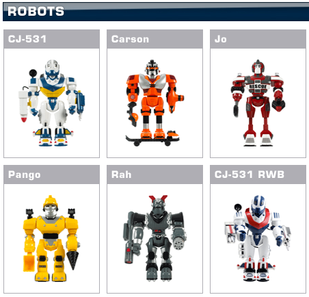 robotgalaxy