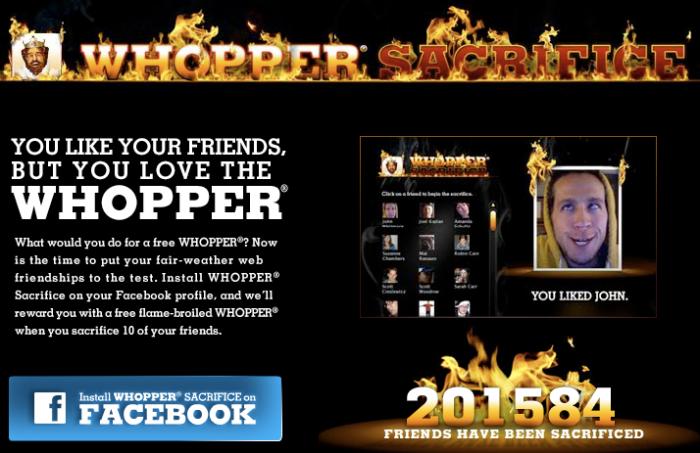 whopper-sacrifice