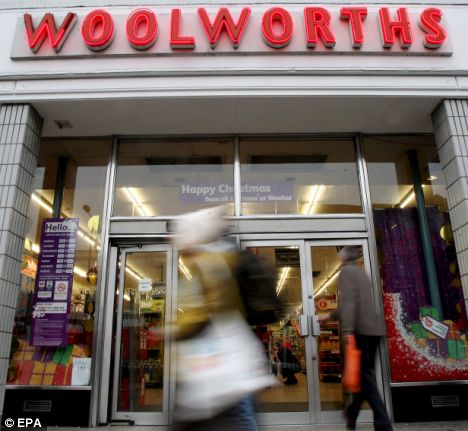 woolworths-london