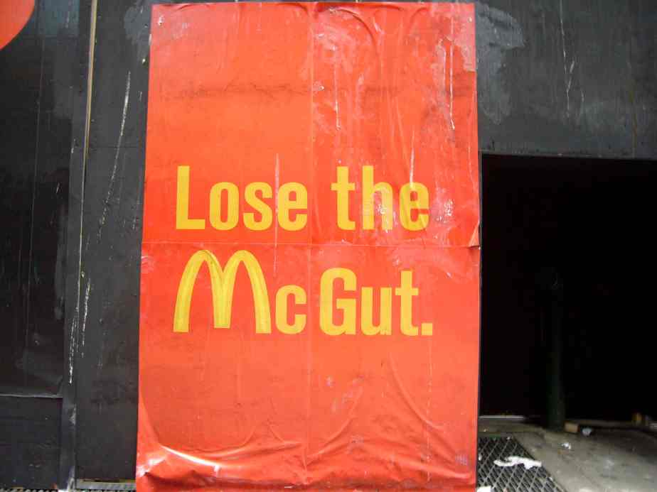 lose_the_mcgut
