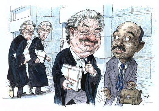 twitter court order